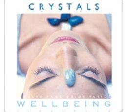Cd crystals