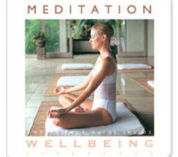 Cd meditación