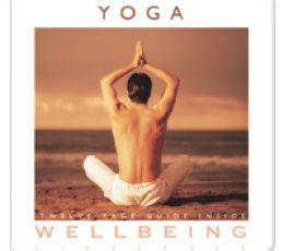Cd yoga