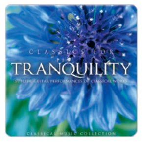 Cd tranquility