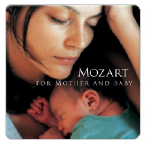 Cd mozart mother and baby
