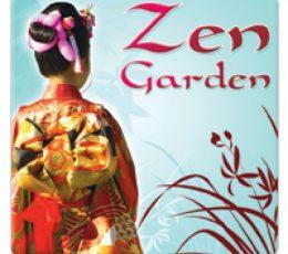 Cd zen garden