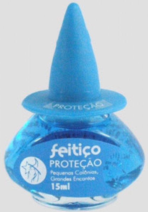 Perfume brasileño protección