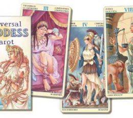 Tarot de las diosas