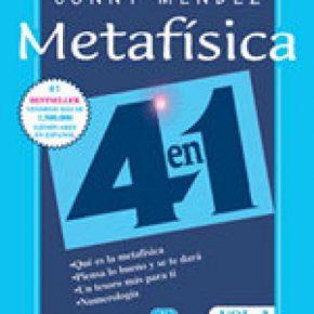 Metafisica 4 en 1 vol2
