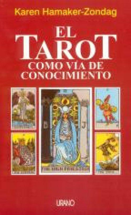 El tarot como via de conocimiento