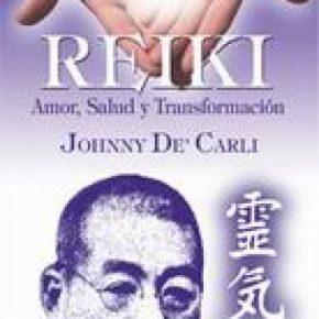 Reiki amor salud y transformación