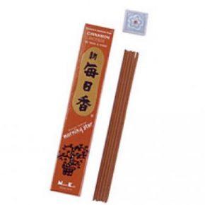 Incienso japonés canela