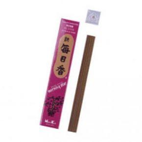 Incienso japonés rosa