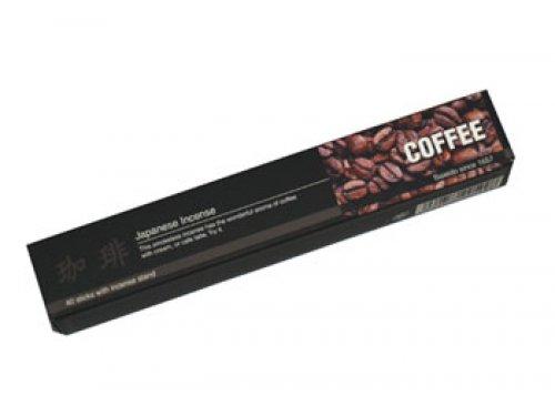 Incienso japonés café