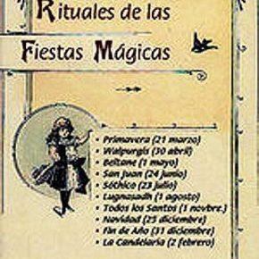Rituales para las fiestas mágicas