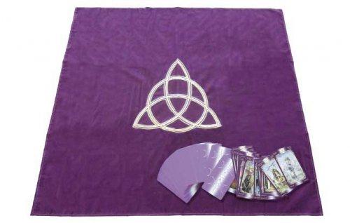 Tapete tarot wicca