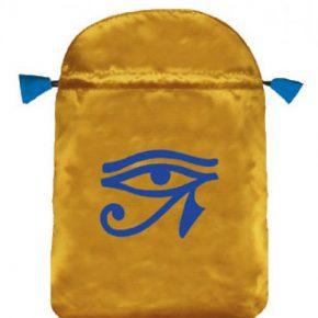 Bolsa tarot ojo de horus