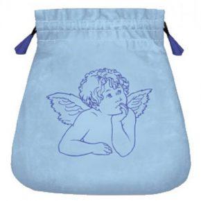 Bolsa tarot ángel
