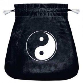 Bolsa tarot yin yan