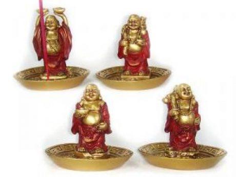 Buda incensario