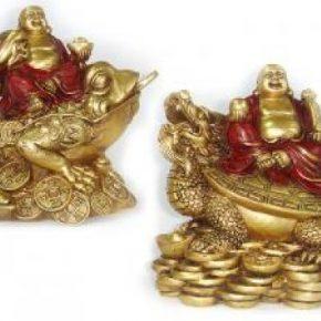 Buda prosperidad