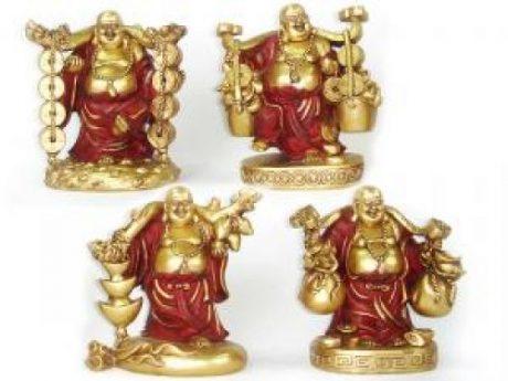 Buda riqueza