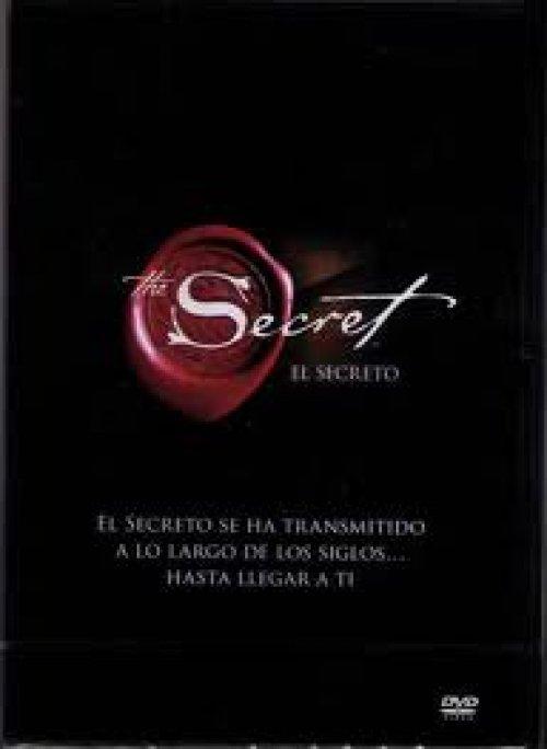 Dvd: el secreto