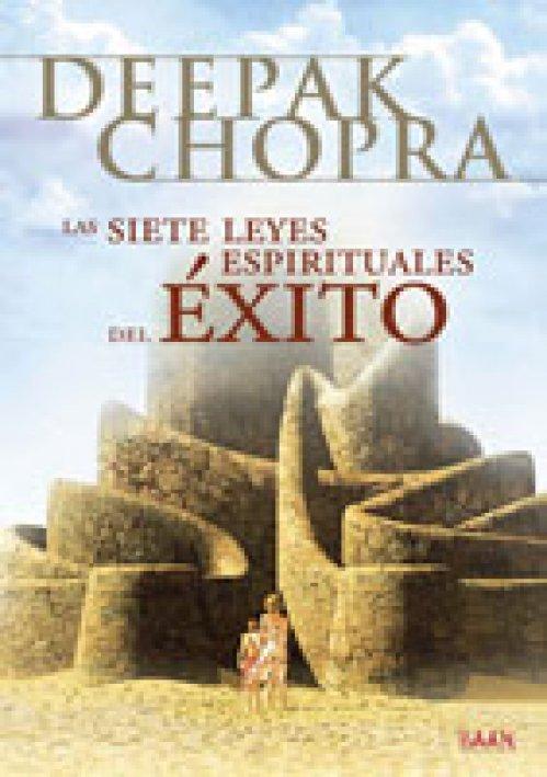 Dvd: las siete leyes espirituales del exito