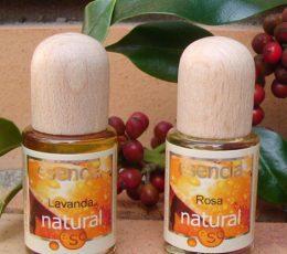 Esencia natural vainilla