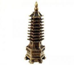 Pagoda 9 niveles