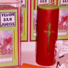 Velon san Jorge
