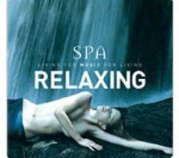 Cd spa relajante