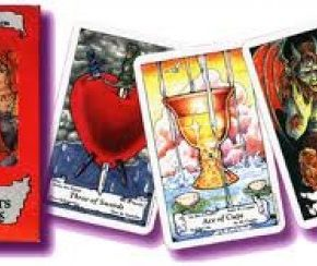 Tarot hanson roberts