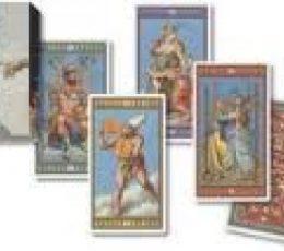 Tarot de Michelangelo
