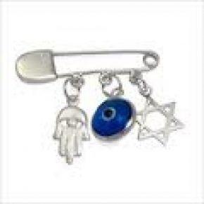 Amuleto bebes mal de ojo