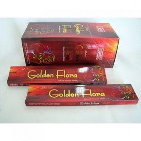 Incienso golden flora