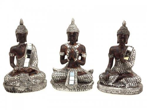 Buda meditacion