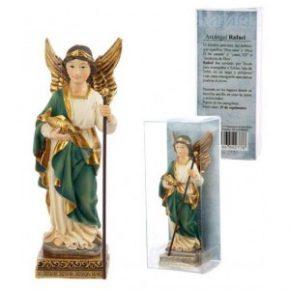 Arcangel Rafael 11cm