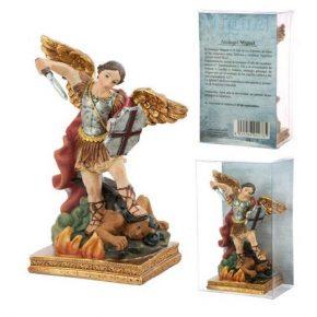 Arcangel Miguel 11 cm