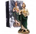 San Judas Tadeo 21cm