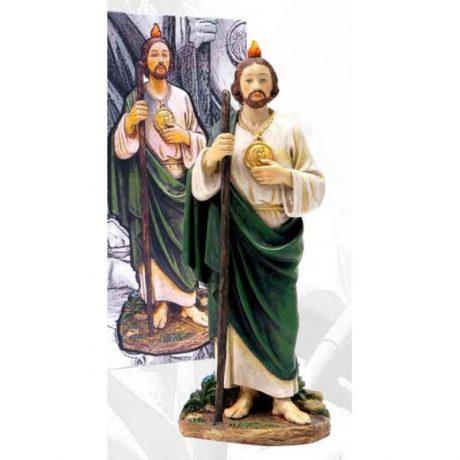 San Judas Tadeo 13cm