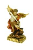 Arcangel Miguel 14 cm