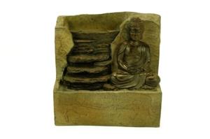 Fuente Buda cascada