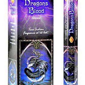 Incienso sangre de dragón