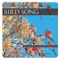 Cd bird song