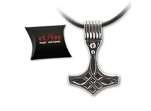 Colgante martillo de Thor