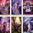 Tarot crystal visions