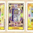 Tarot diamond