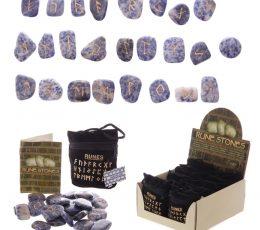 Runas mineral