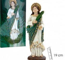 Santa Lucia 19 cm