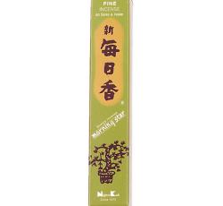 Incienso japonés pino