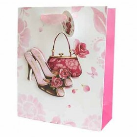 Bolsa regalo mujer
