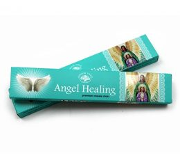 Incienso curacion angel