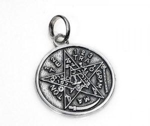 colgante tetragramaton